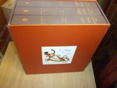 The Complete Calvin & Hobbes Books 1-3 Bill Waters