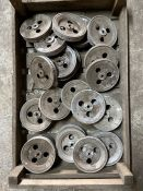 sugar beet drill spare wheels