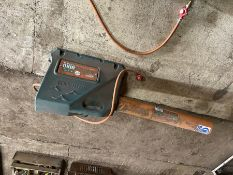 Portek Scatterbird Mark 3 Gas Bird Scarer