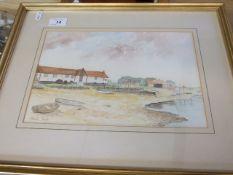 Brenda Dawkin Watercolour 30 x 20 cm