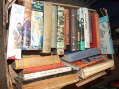 Box of Books ( house Clearance )