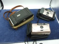 Ensign Camera , Pentax and 1 other