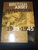 British Army Handbook 1939-45