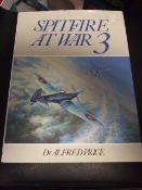 Spitfire At War 3 Dr Alfred Price