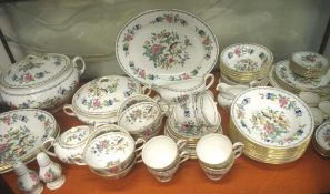 Aynsley 'Pembroke' part dinner service