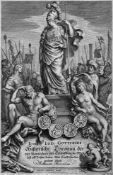 Gottfried, Johann Ludwig: Historische Chronica