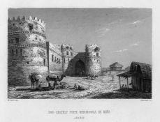 Henricy, Casimir: Album pittoresque d'un voyage autour du monde