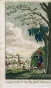 Levaillant, François: Voyage de Monsieur Le Vaillant dans l'intérieur de l' afrique