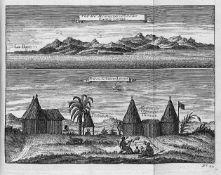 Prevost d'Exiles, Antoine-François: Histoire generale des voyages