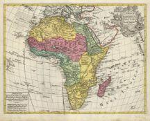 Lotter, Tobias Conrad: Africa