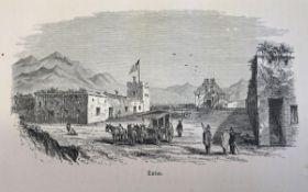 Browne, J. R.: Reisen und Abenteuer im Apachenlande