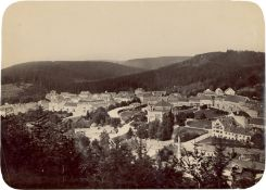 Karlsbad: Early views of Karlsbad