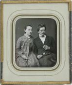 Daguerreotypes: Selected German portraits