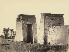 Hammerschmidt, Wilhelm: Selected views of Egypt