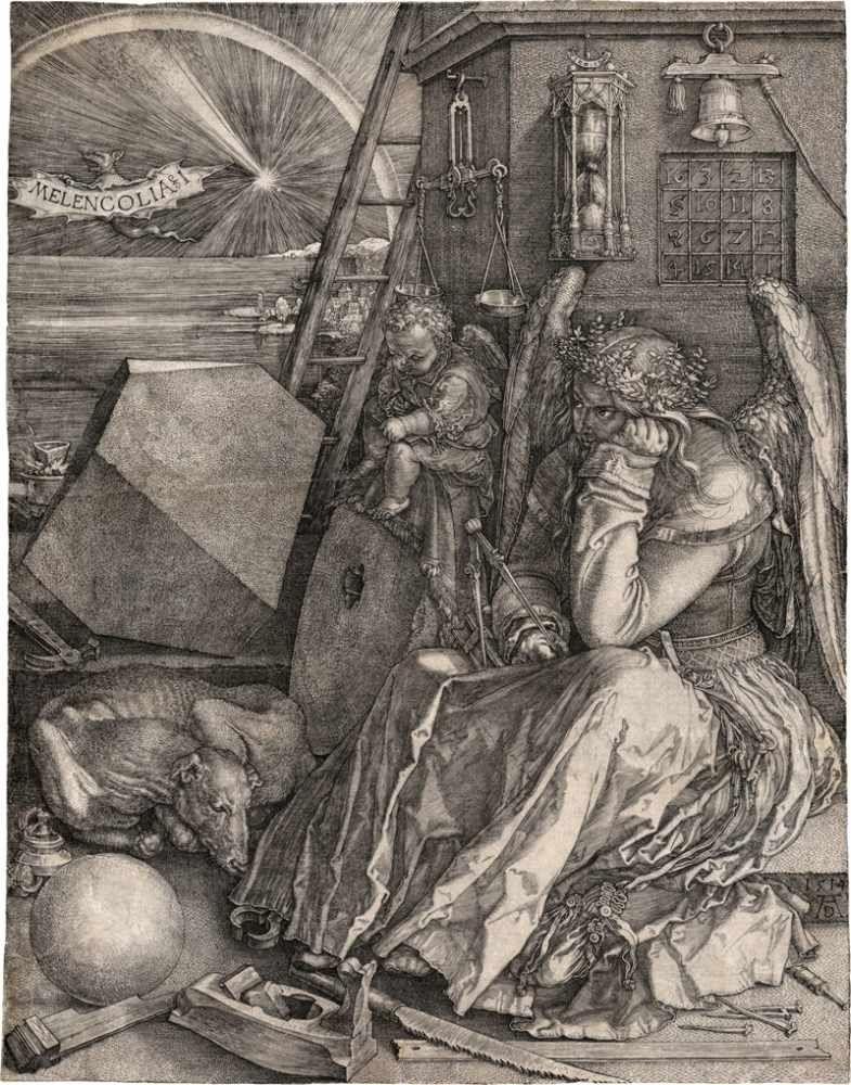 Kunst des 15. bis frühen 20. Jahrhunderts