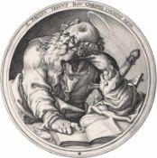 Dolendo, Zacharias - nach: Christus, die Apostel und der hl. Paulus