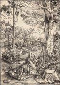 Cranach d. Ä., Lucas: Der hl. Hieronymus