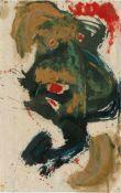 Bohemen, Kees van: Abstrakte Komposition