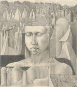 Arndt, Axel: Surrealistische Szene