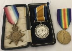 Militaria & Medals - PLEASE NOTE, THE START TIME OF THIS AUCTION IS DELAYED UNTIL APPROX. 10:30AM