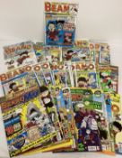 48 issues of The Beano comic, all dating from 2012.