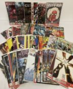 Approx. 67 Comic Books by Marvel Comics. Featuring Spider-Man, Avengers & X-Men related.