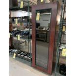 Cellier à vin réfrigéré COMMONWEALTH - 12 racks # FP-108-7