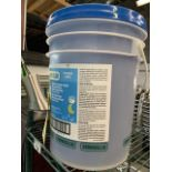Rinse vaisselle Huate temp. 5 gals