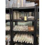 GROS Lot de items TAKE OUT sur 2 étagères