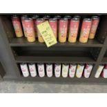 Lot de (48) approx cannettes de BUDDHA BREW