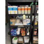 Gros Lot d'items TAKE OUT etc sur rack