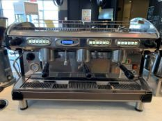 Superbe Machine CAPPUCCINO GAMEA # IR3GE - 3 tetes