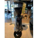 Broyeur à café MACAP - digital