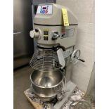 Super Mélageur GLOBE # SPC 40 - 40 Pintes avec garde et accessoires COMME NEUF - 3 phases