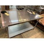 """MKE Table de travail # ECTC 6030 - 60 x30 """" NEUVE"""