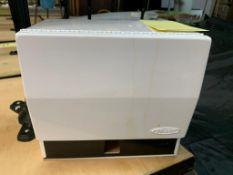Dispensateur FROST - papier main