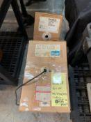 Lot de COAXIL cables # RG 59U / FT4
