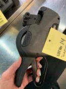 Fusil étiquettage / prix GARVEY