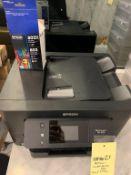 EPSON # WF-4720 -Imprimante + encres (F)