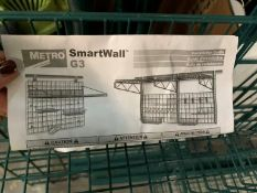 SMART WALL - METRO