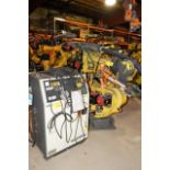 2014 Fanuc R-2000iB/210F Robot