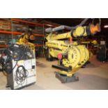 2012 Fanuc M-900iA 600 Robot