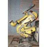 2011 Fanuc R-2000iB/210F Robot