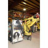 2011 Fanuc M-900iA/260L Robot
