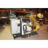 2008 Fanuc R-2000iB/210F Robot