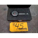 Rex Rex Gauge 1600 Type A Std. Dial Hardness Tester/Durometer