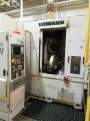 2007 Liebherr LC 180 CNC Gear Hobbing Machine