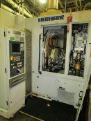 2006 Liebherr LC 120 CNC Gear Hobbing Machine