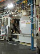 2007 Kapp KX 300P CNC Profile Gear Grinding Machine