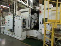 2008 Liebherr LC 300 CNC Gear Hobbing Machine